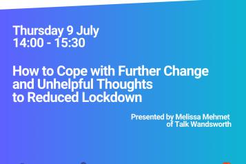 Talk Wandsworth Webinar